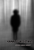 "Book cover ""Kamali's Assistant (kamali: Book 1)"""