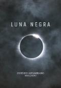 """Cubierta del libro """"Luna Negra"""""""