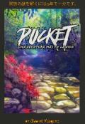 """Cubierta del libro """"Pocket una aventura más en la vida"""""""