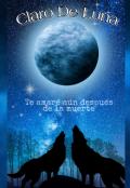"""Cubierta del libro """"☆claro de Luna☆"""""""