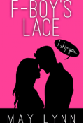 "Book cover ""F-Boy's Lace"""