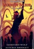 """Cubierta del libro """"Universo Heraldo: Legado de Belhor. Volumen 1"""""""
