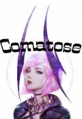 """Обложка книги """"Comatose"""""""