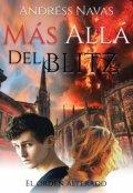 """Cubierta del libro """"Más allá del Blitz"""""""