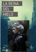 """Cubierta del libro """"Reina Del Hielo"""""""