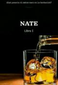 """Cubierta del libro """"Nate."""""""