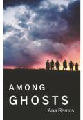 "Cubierta del libro ""Among Ghosts"""