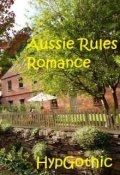 "Book cover ""Aussie Rules Romance"""