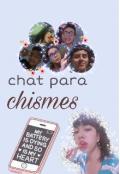 "Cubierta del libro ""Chat para chismes """