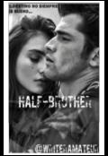 """Cubierta del libro """"Half Brother"""""""