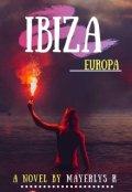 """Cubierta del libro """"Ibiza © » 17"""""""