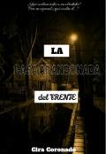 """Cubierta del libro """"La Casa Abandonada Del Frente"""""""