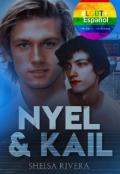 "Cubierta del libro ""Nyel & Kail"""