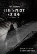 """Book cover """"The Spirits' Guide"""""""