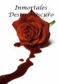 """Cubierta del libro """"Inmortales: Destino Oscuro"""""""