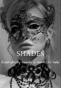 "Book cover ""Shades"""