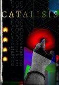 """Cubierta del libro """"Catálisis"""""""