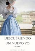"""Cubierta del libro """"Descubriendo un nuevo yo """""""
