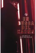 """Cubierta del libro """"En Busca del Karma"""""""