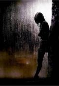 """Обложка книги """"Осенний дождь."""""""