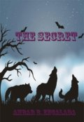 "Cubierta del libro ""The Secret"""