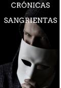 """Cubierta del libro """"Crónicas sangrientas"""""""