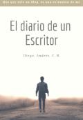 """Cubierta del libro """"El diario de un escritor ©"""""""