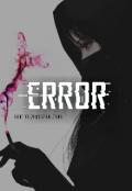 """Обложка книги """"Error"""""""