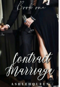 "Book cover ""Contract Marriage"""