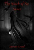 "Book cover ""The Witch of No Space"""