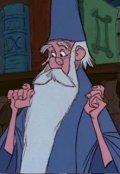 """Обложка книги """"Волшебная борода волшебника Элиота."""""""
