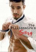 "Book cover ""The Billionaire's Song"""