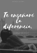 """Cubierta del libro """"Te enseñaré la diferencia """""""