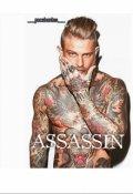 "Обложка книги ""Assassin """