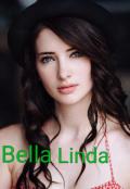 """Cubierta del libro """"Bella linda"""""""
