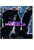 """Cubierta del libro """" Mundos Paralelos"""""""