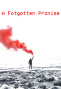 "Book cover ""A Forgotten Promise"""