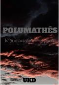 "Book cover ""Polumathēs"""