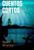"""Cubierta del libro """"Cuentos Cortos"""""""