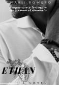 """Cubierta del libro """"Ethan """""""