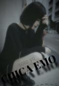 """Cubierta del libro """"Chica Emo"""""""