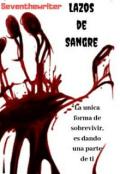 """Cubierta del libro """"Lazos De Sangre"""""""