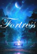 """Cubierta del libro """"Fortress (gay)"""""""
