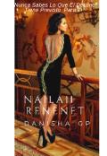 "Cubierta del libro ""Nailah Renenet """