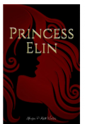 """Cubierta del libro """"Princess Elin """""""