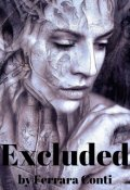 "Book cover ""Excluded"""