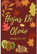 """Cubierta del libro """"Hojas De Otoño """""""