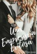 """Cubierta del libro """"Una Empresaria Exitosa"""""""