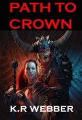 "Book cover ""Path to Crown"""