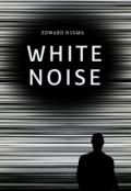 """Обложка книги """"Белый шум"""""""